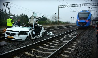 KWP – Policjanci ruchu drogowego podsumowali I półrocze 2019 roku