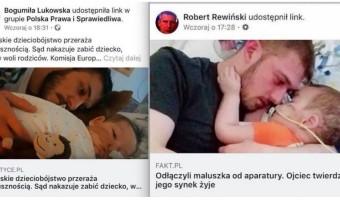 Czy Krzysztof Rutkowski pomoże rodzinie umierającego w Wielkiej Brytanii małego chłopca?!