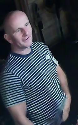 Poszukiwany Krzysztof Zieliński