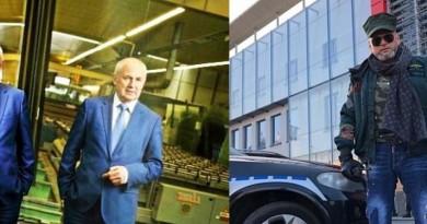 Firma jest najważniejsza – Rozmowa z Leszkiem Gierszewskim, założycielem i prezesem spółki DRUTEX