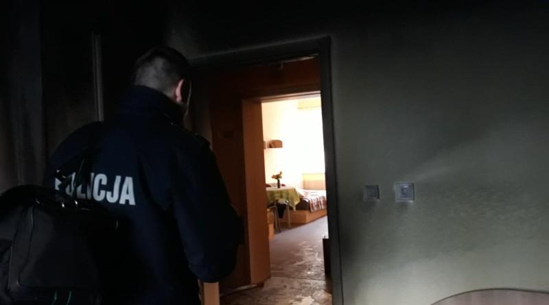 Policjant technik Jarocin