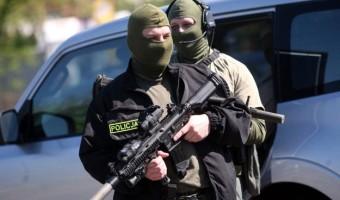 """""""Łowcy cieni"""" w Wielkiej Brytanii –  kolejny sukces CBŚP"""