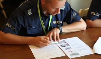 KWP –  znamy najlepszych policjantów ruchu drogowego w Wielkopolsce