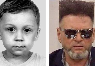 Teza Krzysztofa Rutkowskiego potwierdzona. Ciało 5-letniego Dawida odnalezione w zbiorniku wodnym przy autostradzie A2.