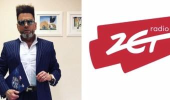 """Krzysztof Rutkowski dziś o godz 09:00 będzie gościem specjalnym Radia ZET w programie """"Dzień Dobry Bardzo"""""""