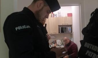 Gorzów Wlkp. Rutkowski Patrol w akcji… Czy zatrzymany lekarz przyjmował pacjentów pod wpływem alkoholu?