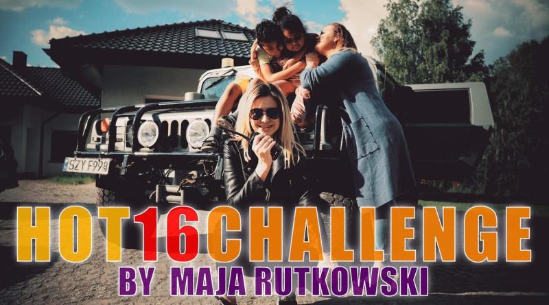 Hot16 Maja Rutkowski
